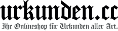 Urkunden.cc-Logo